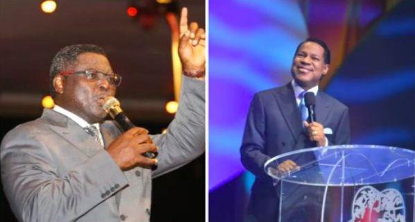 New pastor wife oyakhilome chris Is Pastor